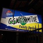 Foto de Coconut Primitive