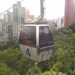 Photo of Guia Cable Car
