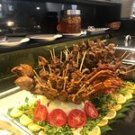 Hot Palayok Restaurant Photo