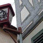 Altstadt Heppenheim Foto