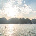 Sails of Indochina Junks