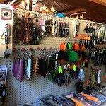 tackle shop
