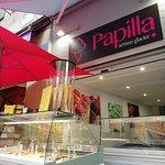 Bilde fra Papilla