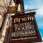 Bricin is a great stop in Killarney!