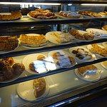 Foto van Outjo Cafe Backerei