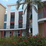 Foto de Toccacielo Hotel Village