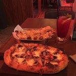 Burger & Pizzetta Foto