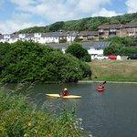 Photo de Seapoint Canoe Centre