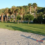 Le Dune Beach Club Foto