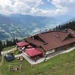 Foto de Zeller Bergbahnen - Zillertal Arena