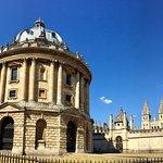 Radcliffe Camera - Oxford 8 July 2018