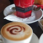 Foto de Fudge'n'Good Coffee