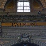Cartoline da Roma, Italia