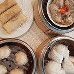 Foto de Wah Lok Restaurant, Carlton Hotel