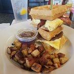 Billede af Mason-Dixon Cafe