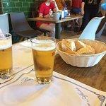 La cerveza, única copa por menú