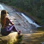 cachoeira santa clara