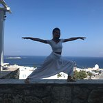 Photo of Yoga Mykonos