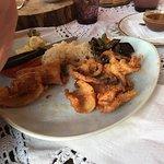 Foto de Raeti Taverna Restaurant