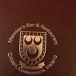 Foto van Mannions Bar