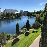 Oxford Suites Downtown Spokane Photo