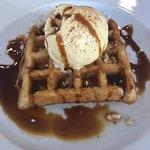 Bild från Olivers Restaurant