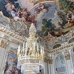 宁芬堡宫照片