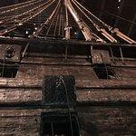 Vasamuseum Foto