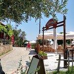Paul's Tavern, Parthenon