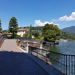 Lago di Como resmi