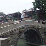 Photo of Shiquan Street