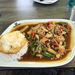 Station Point Thai Food Foto