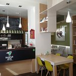 Coffee Shop Bodry Den照片