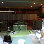 阿尔瓦斯尔奥酷瑞商务酒店照片