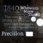 Whitworth