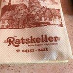 Ratskeller Eckernförde Foto