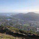 Foto de Mount Ulriken