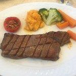 Fortaleza da Luz Restaurante – fénykép