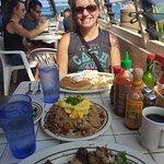 Foto de Gazebo Restaurant at Napili Shores