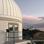 26 telescopes live on the peak