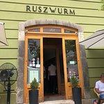 Billede af Ruszwurm