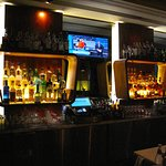 Clock Bar in Westin St Francis Hotel - Bar Area
