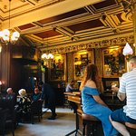 The Cafe Royal Foto