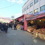 Foto di Gyeongdong Market