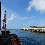 African Queen Canal Cruise의 사진