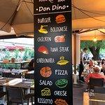 Photo of Don Dino street food & wine bar
