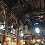 Giant City State Park Lodge & Restaurant ภาพถ่าย