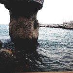 Le Plongeoir Foto