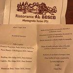 Photo of Trattoria Al Bosco