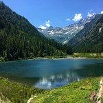Lago delle Fate Foto